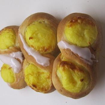 Acht koek