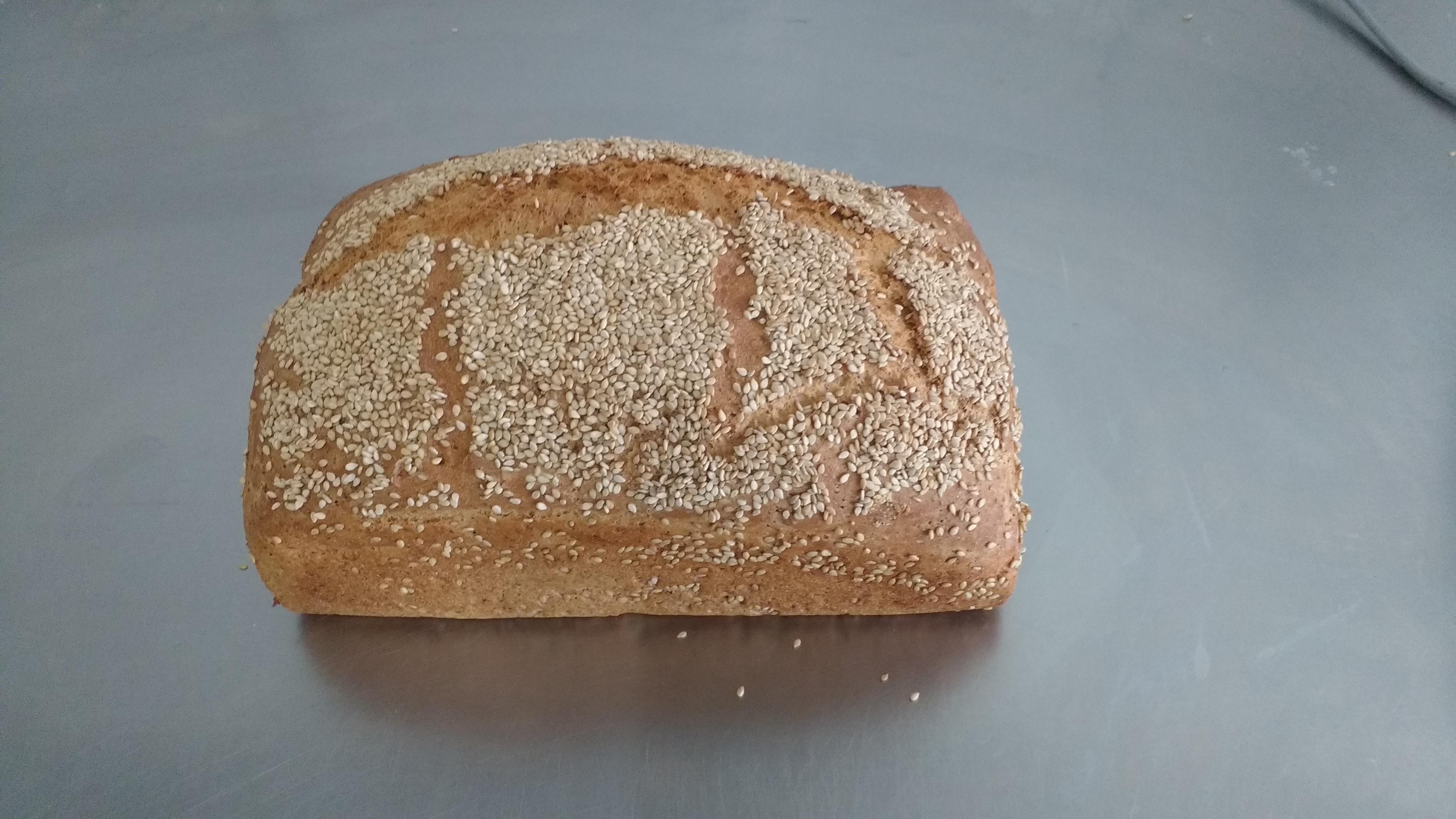 Sesam brood